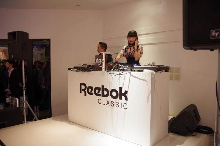 Photo03 - Reebok x Keith Haring Exhibition