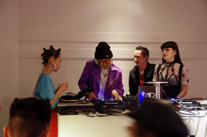 Photo11 - Reebok x Keith Haring Exhibition