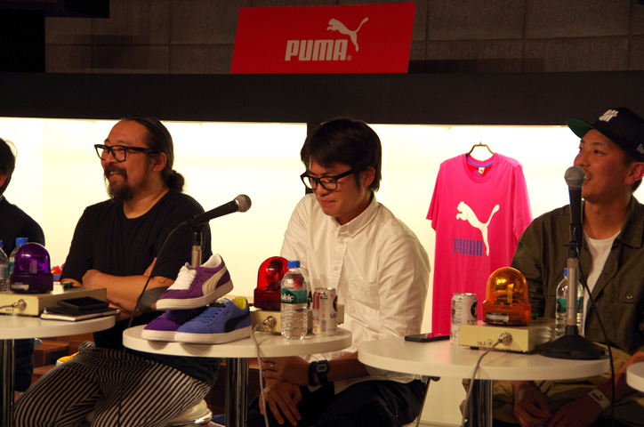 Photo08 - SNEAKER SPEAKER Vol.6 Event Recap