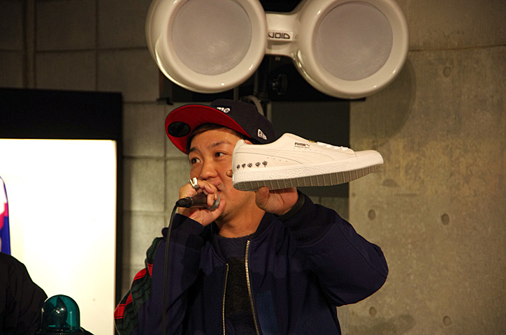 Photo17 - SNEAKER SPEAKER Vol.6 Event Recap