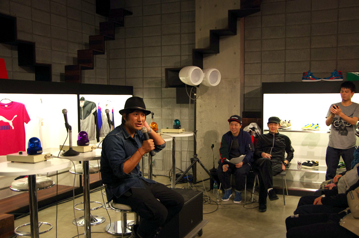 Photo19 - SNEAKER SPEAKER Vol.6 Event Recap