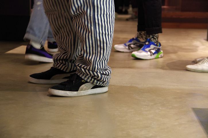 Photo25 - SNEAKER SPEAKER Vol.6 Event Recap
