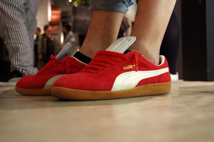 Photo26 - SNEAKER SPEAKER Vol.6 Event Recap