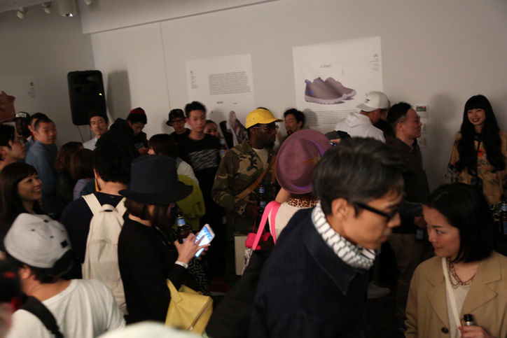 Photo13 - 「ALL GONE」BOOK SIGNING EVENT Recap