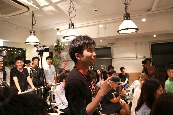 Photo17 - SNEAKER SPEAKER Vol.7 Event Recap