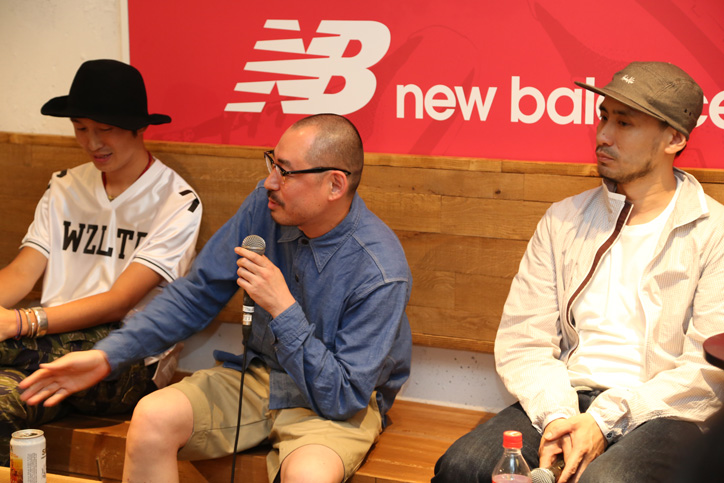 Photo20 - SNEAKER SPEAKER Vol.7 Event Recap