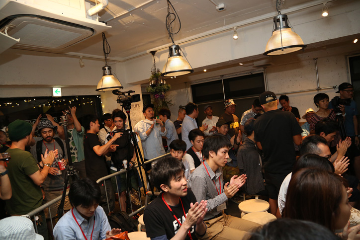 Photo25 - SNEAKER SPEAKER Vol.7 Event Recap