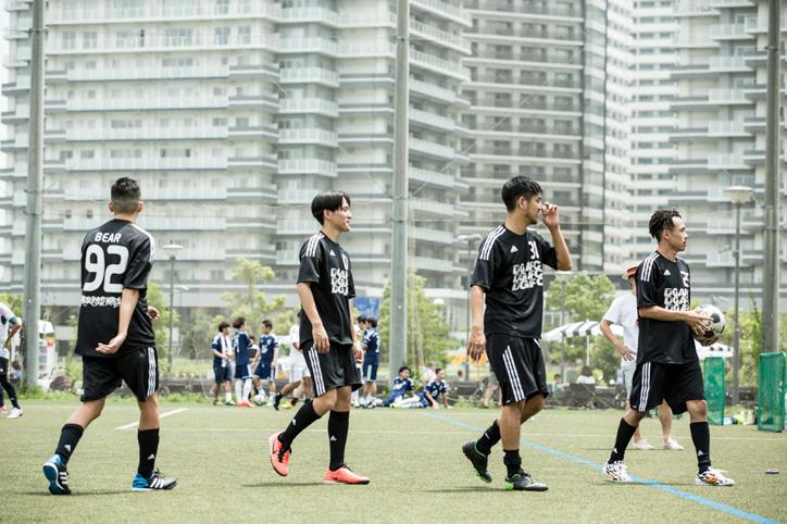 Photo18 - adidas FANATIC Tokyo 2014 Event Recap