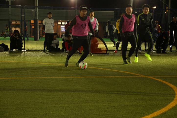 "Photo10 - フットボールコミュニティー ""LIGA TOQUIO"" がスペシャルイベントを開催"