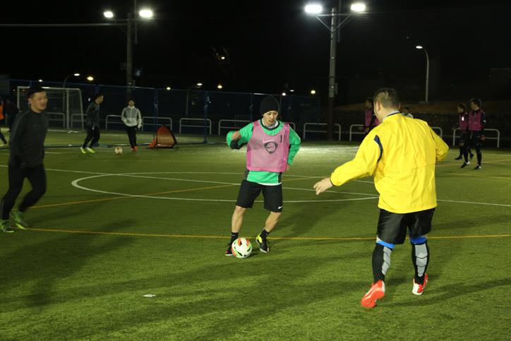"Photo12 - フットボールコミュニティー ""LIGA TOQUIO"" がスペシャルイベントを開催"