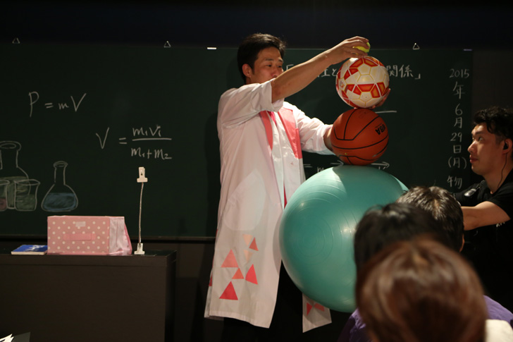Photo03 - ナイキ、大迫傑選手と為末大氏を招きナイキ ズーム エア コレクションを発表
