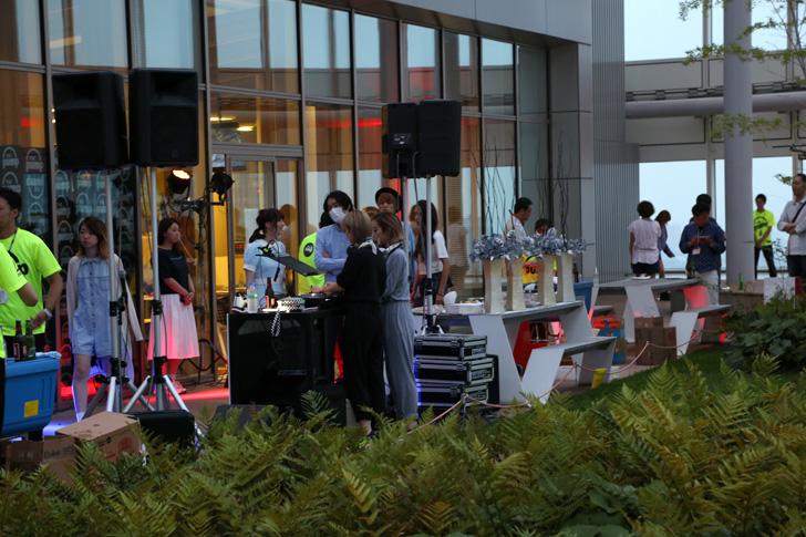 Photo02 - リーボックは、ZPump Fusionのニューカラーの発売を記念し Pump Night Party を開催