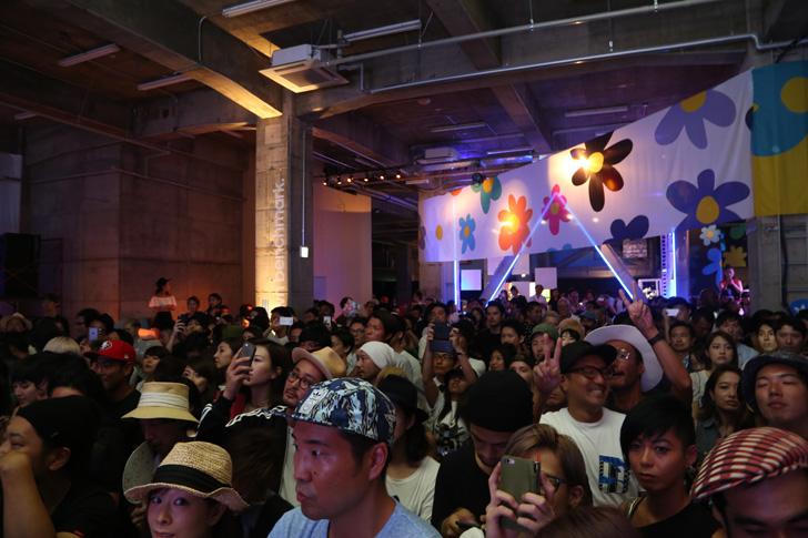 Photo18 - アディダスは、Superstarをテーマに一夜限りのアソビ場を創り出すCELEBRATION PARTY TOKYO by Pharrell Williams & YOONを開催