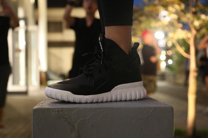 Photo06 - adidas Originals TUBULAR @ FASHION'S NIGHT OUT