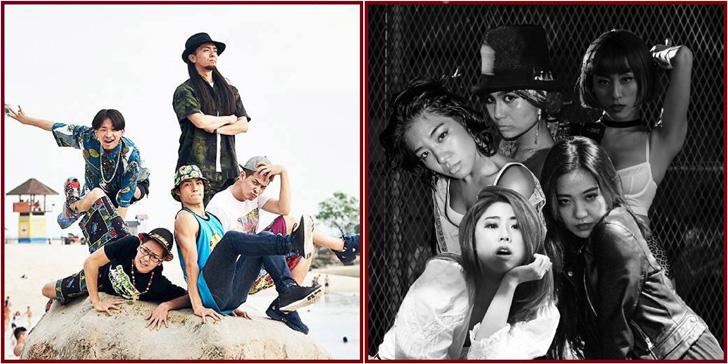 Photo03 - リーボック クラシックは、Instapump FuryとFuryliteをテーマにしたイベントTHE FURY NIGHTを開催