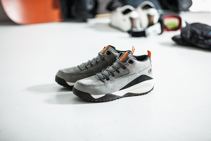 "Photo02 - ""gravis OG COLLECTION"" の発売を記念し、gravis Original Collection Release Party ""NEW DIMENSIONS"" を開催"