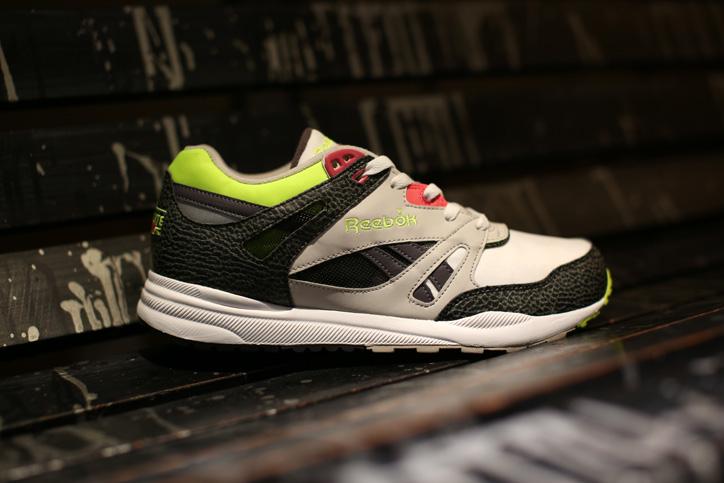 Photo07 - mita sneakers 国井氏 x atmos 佐藤氏「Reebok CLASSIC」インタビュー