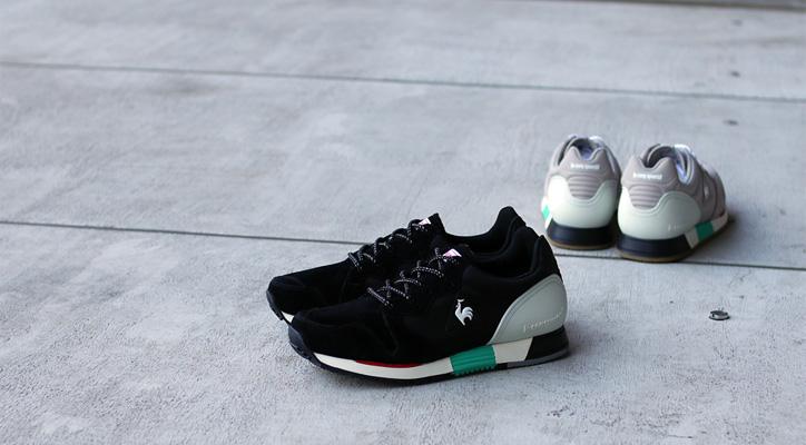 Photo01 - mita sneakers クリエイティブディレクター 国井 栄之氏 が、カラーディレクションを手掛けたシーズナルカラー第2弾 EUREKA 1.2 がリリース