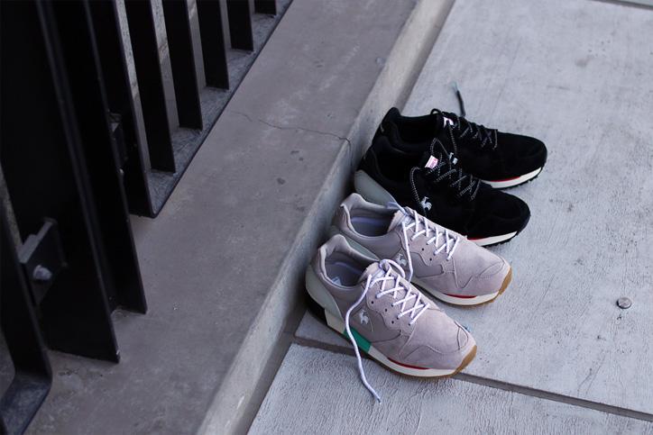 Photo03 - mita sneakers クリエイティブディレクター 国井 栄之氏 が、カラーディレクションを手掛けたシーズナルカラー第2弾 EUREKA 1.2 がリリース