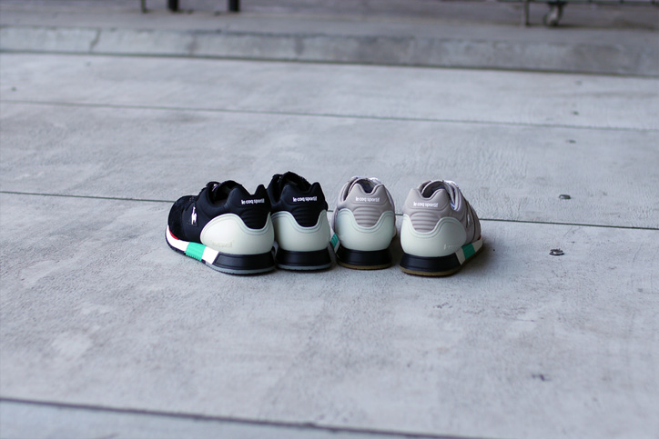 Photo04 - mita sneakers クリエイティブディレクター 国井 栄之氏 が、カラーディレクションを手掛けたシーズナルカラー第2弾 EUREKA 1.2 がリリース