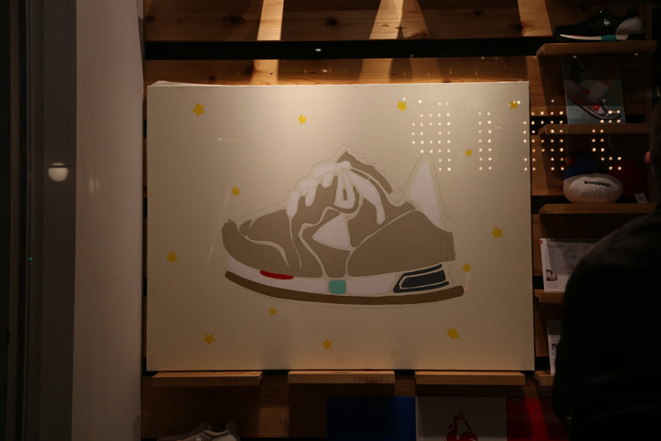 Photo03 - 「Resurrection! le coq sportif」と題された2015 SPRING & SUMMER COLLECTIONのローンチパーティーが開催