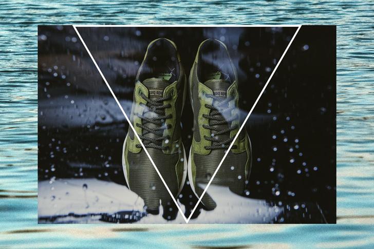 Photo01 - ルコックスポルティフより、mita sneakersクリエイティブディレクター国井栄之氏がカラーディレクションを手掛けたLCS-R900 MTが発売