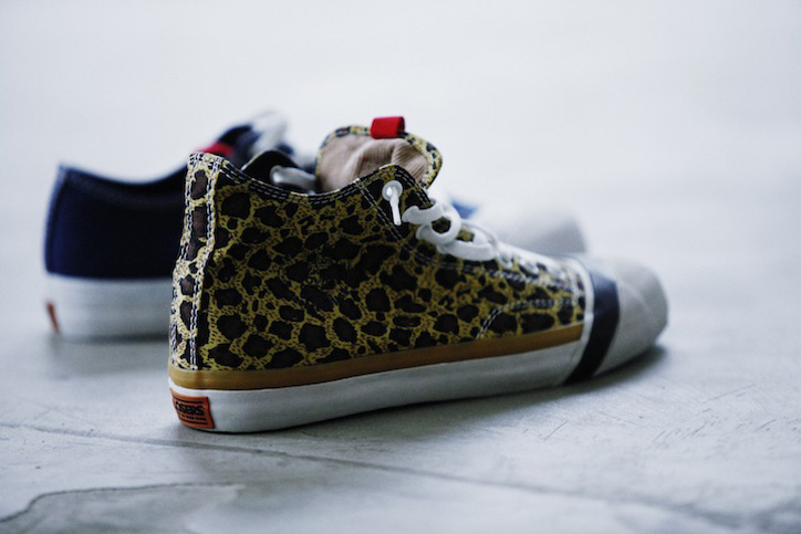 Photo03 - LOSERS 2013 Fall and Winter Collection -First Look-