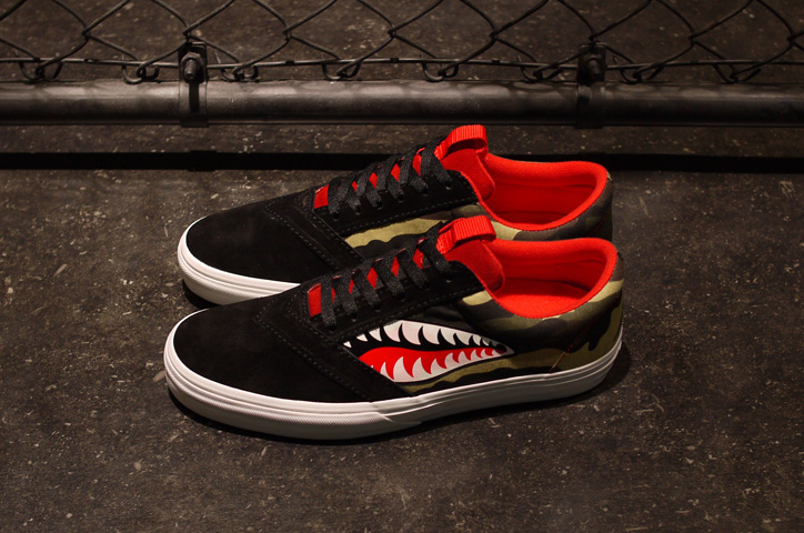 """Photo02 - LOSERS UNEAKER """"SHARK04"""" """"CUSTOM MADE"""" """"LIMITED EDITION"""""""