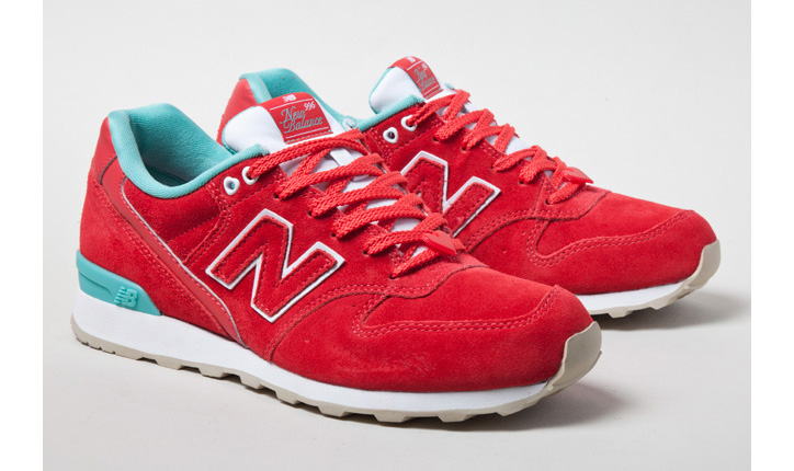 "Photo03 - New Balance 996 ""Valentines Day"""