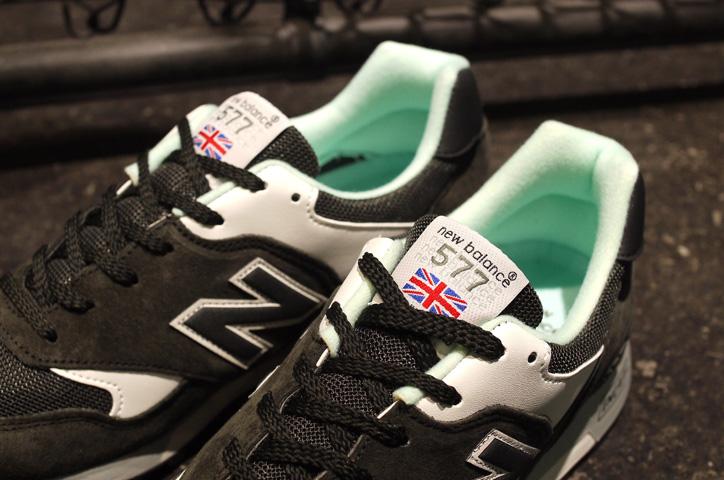 "Photo04 - new balance M577UK ""made in ENGLAND"" mita sneakers / atmos"