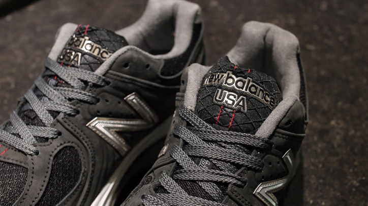 "Photo05 - new balance M2040 ""made in U.S.A."" LIMITED EDITION"