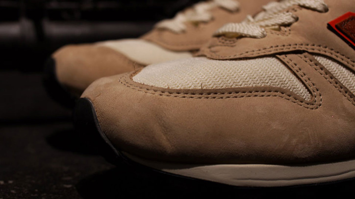 "Photo08 - new balance M1300CL ""made in U.S.A. ""が日本国内2店舗限定で発売"
