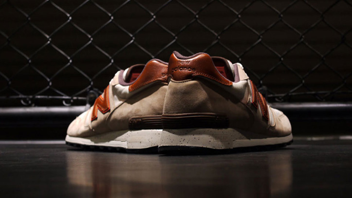 "Photo11 - new balance M1300CL ""made in U.S.A. ""が日本国内2店舗限定で発売"