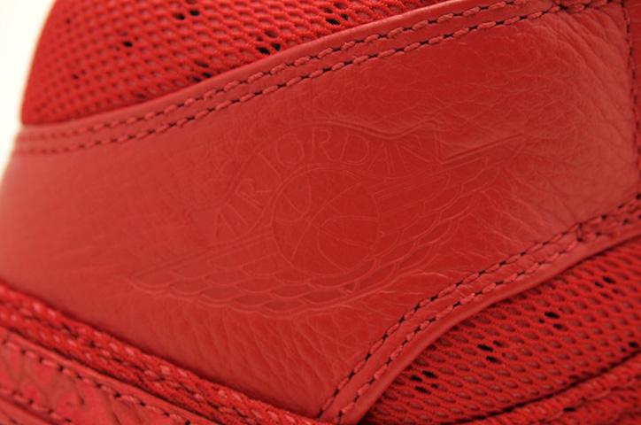 Photo05 - AIR JORDAN 1 PHAT - VARSITY RED/COOL GREY-WHITE