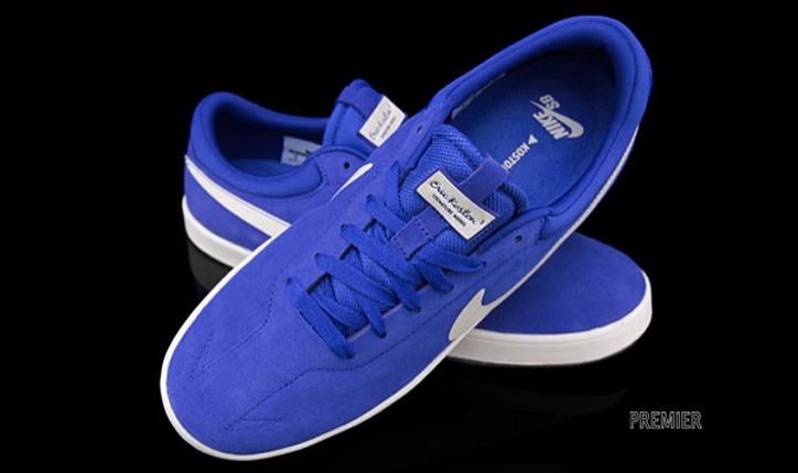 Photo03 - NIKE SB KOSTON ONE OLD ROYAL