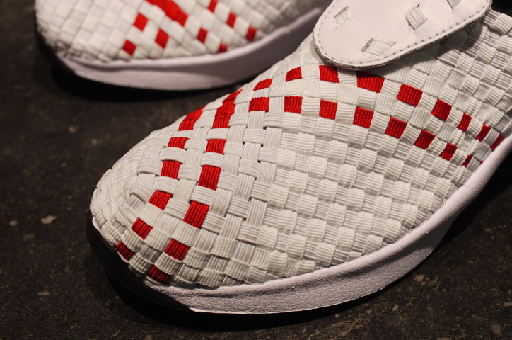 "Photo11 - NIKE AIR WOVEN ""LIMITED EDITION for NONFUTURE"""