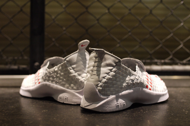 "Photo13 - NIKE AIR WOVEN ""LIMITED EDITION for NONFUTURE"""