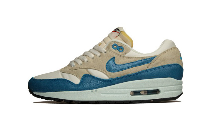 Photo05 - NIKE AIR MAX 1 – SPRING 2013 | PREVIEW