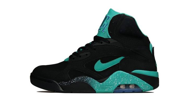 Photo01 - Nike Spring 2013 Air Force 180 Mid Preview