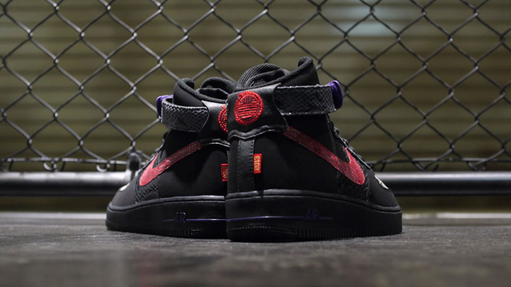 Photo11 - NIKE AIR FORCE 1 「YEAR OF THE SNAKE COLLECTION」