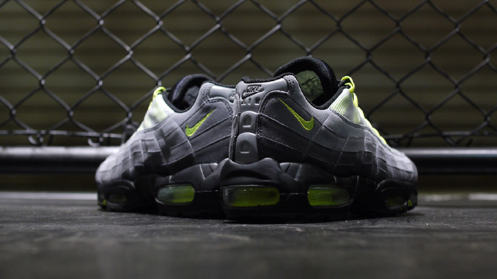 "Photo06 - NIKE AIR MAX 95 PROTOTYPE ""mita sneakers"" ウェブ販売開始"