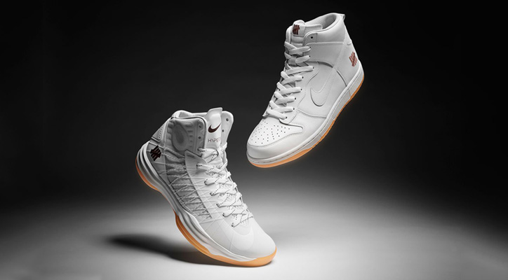 "Photo01 - Undefeated x Nike ""Bring Back"" Pack"