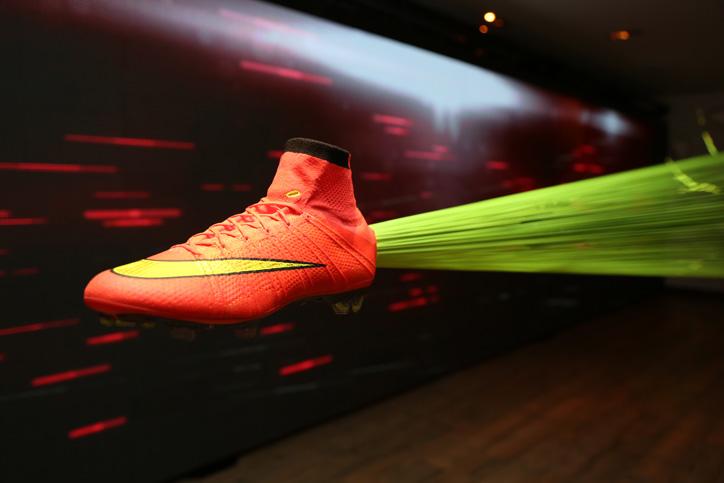 Photo01 - 最新のフットボールイノベーションを体感できる「NIKE INNOVATION HOUSE」を期間限定オープン