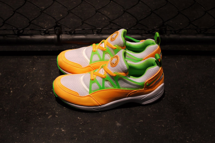 "Photo07 - NIKE AIR HUARACHE LIGHT ""LIMITED EDITION for NONFUTURE"" の先行予約が開始"
