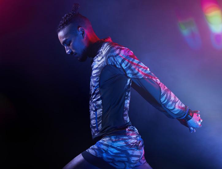 Photo04 - NikeLab が NikeLab x GYAKUSOU Spring/Summer 2015 コレクションを発表