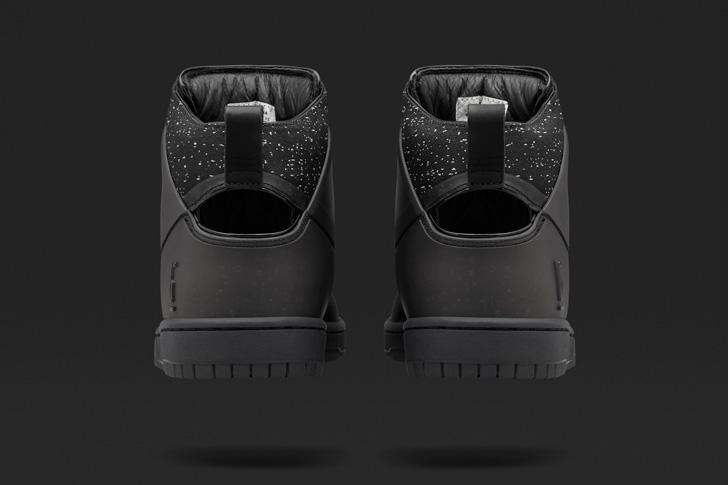 Photo04 - NikeLab x PIGALLE がストリートバスケットボールの新しいスタイルを表現