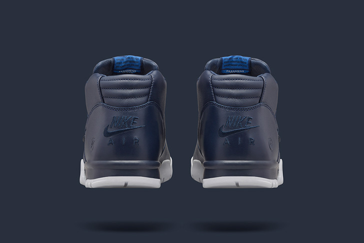 Photo04 - fragmentとNikeLabのコラボ第3弾 NikeCourt Air Trainer 1 MID x fragment が発売