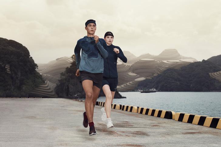 Photo01 - NikeLab GYAKUSOUがSPRING 2016コレクションを発表