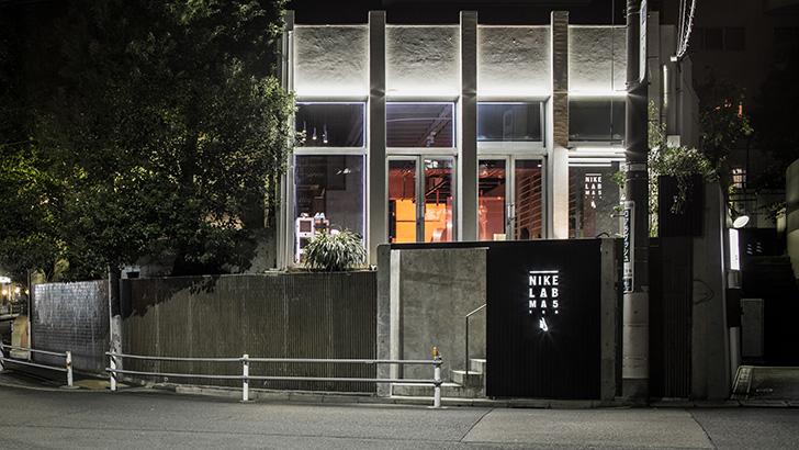 Photo05 - ナイキは、世界で7店舗目となるNIKELAB MA5を東京・南青山にオープン