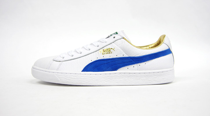 "Photo14 - Puma THE GOLD CLASSIC PACK ""LIMITED EDITION for The LIST"""